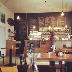 Photo by niznan - Pod Lipami cafe,Prague