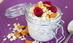 Overnight Y'oats