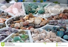 Various Minerals on sale. Selection of minerals and stones for sale ,