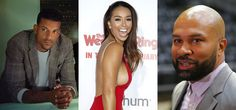 """Gloria Govan Doesn't Give A F*ck! Goes Public With Derek Fisher (Photos) ... I guess, forget about """"guy code,"""" hunh?  http://www.njlala.com/2016/03/gloria-govan-doesnt-give-fck-goes.html  #OooLaLaBlog #derekFisher #GloriaGovan #MattBarnes #messymessy #celebritygossip #bloghive"""