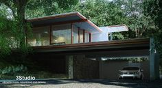Architectural Rendering for Architects