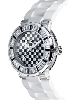 Chaumet Class One High Jewellery Watch