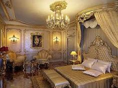 1000 Images About Royal Bedrooms On Pinterest