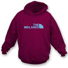The Midlands (Aston Villa Region)