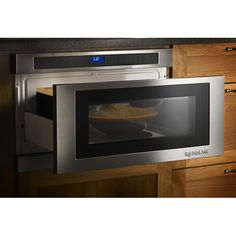 35 Best Microwave Drawer Images Kitchen Dining Dream Kitchens