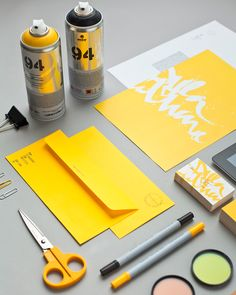Identity and collateral for photographer Dylan Culhane, designed by Ben Johnston