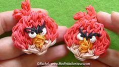 angry birds loom rachel mespetitsbonheurs