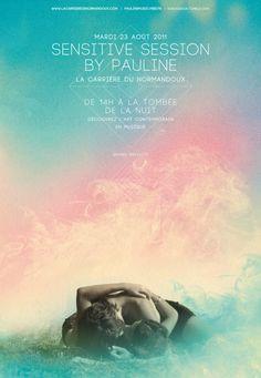 sensitive session by pauline