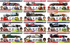 formula 1 teams wins