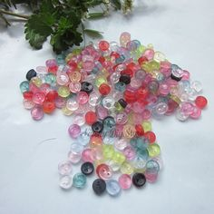 Cheap Buttons, Buy Directly from China Suppliers: =======Welcome to our aliexpress store!=======     Product Name:   Mini buttons 250pcs 5mm mixed color roun