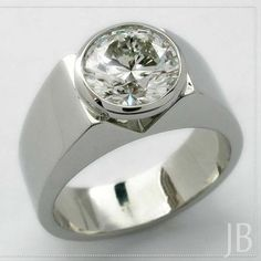 Wide Band Diamond Rings Click here to shop beautiful diamond rings and jewelries: http://trkur1.com/203492/19175