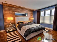 De l 39 esapce et un milieu apaisant maison a vendre for Chambre a coucher originale