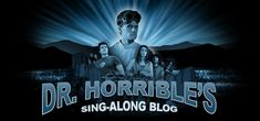 Joss Whedon's web series Dr Horrible's Sing-Along Blog is coming to the CW next year, the director of Marvel's The Avengers director said at Comic-Con. He did not say when the series would air, nor whether new episodes will be made for TV.