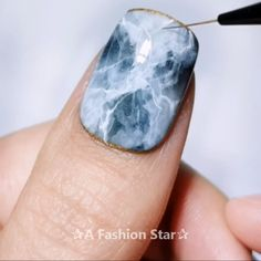 9 Best Nail Design Ideas of 2019 - The Latest Nail Art Trends - Gel art - Nail Art Designs Videos, Nail Design Video, Nail Art Videos, Cool Nail Designs, Nail Art Hacks, Nail Art Diy, Diy Nails, Cute Nails, Glitter Nails