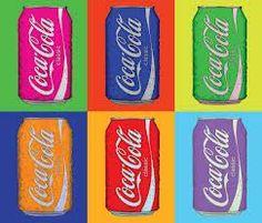 andy warhol coca cola - Google Search