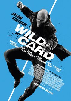 Poster zum Film: Wild Card