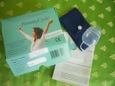 Recensione coppetta Femmycycle