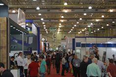 Principal evento metalmecânico do Sul do Brasil, a Intermach reunirá os principais fornecedores de máquinas, equipamentos e tecnologias inovadoras.