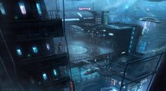 """City by UnidColor 