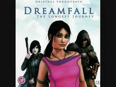 Dreamfall Longest Journey The Hospital Room