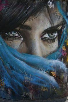 Artist : Matt Adnate