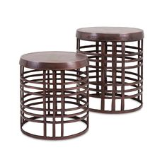 Lawrence Aluminum Tables - 84259-2