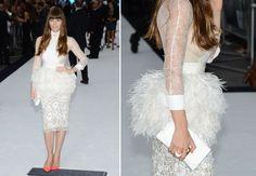 Branco para o Ano Novo: inspire-se nas famosas para escolher o seu look