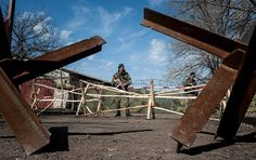 Blocus du Donbass : l'UE demande des explications à Kiev