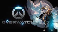Overwatch - Introdução e 3 Partidas!
