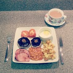 Slimming World Breakfast follow my journey on instagram charlottesprojectme
