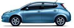 Consider a green car because high gas prices here to stay Leaf Electric Car, Electric Cars, 2011 Nissan Leaf, Bumper Repair, Fuel Efficient Cars, Transportation Solutions, Auto Body Repair, Zero, Green Technology