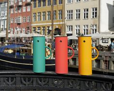 Spring news from Stelton