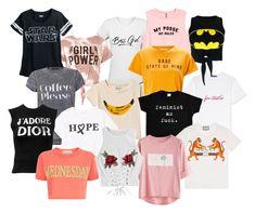 Designer Clothes, Shoes & Bags for Women Alberta Ferretti, Miss Selfridge, Christian Dior, Mango, Gucci, Polyvore, Stuff To Buy, Shirts, Shopping