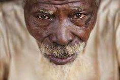 Local Healer Kormodo Halidu is a traditional healer in the Sahel region of Burkina Faso. Photography by Matjaz Krivic Photographed at Bani, Burkina Faso