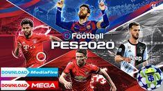 eFootball Pro Evolution Soccer 2020 (en abrégé eFootball ) est un jeu . Playstation, Xbox, Microsoft Windows, Pro Evolution Soccer, Online Match, Hack Online, Website Features, Fc Barcelona, Games
