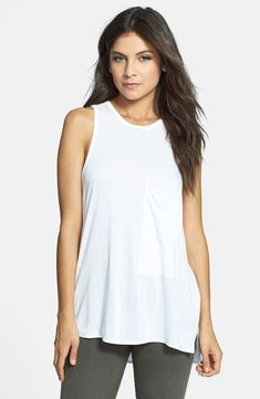 'The Bowery' Tank | Nordstrom