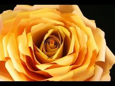 This video shows how to make an Anyone Can Craft flower design called Amber. Download the petal design template set number 5 from my website or my Facebook p...