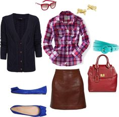 """""""fall fun"""" by bbrink685 on Polyvore"""