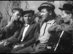 Большая жизнь— 1939. Старые советские фильмы