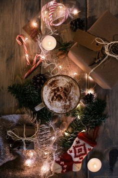 "perpetuallychristmas: "" thechristmaswish: "" This aesthetic is lovely and festive! "" Christmas Posts All Year! (New posts every 3 minutes!!) """