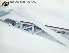 "Check out new work on my @Behance portfolio: ""SHOREDITCH STATION - Special Mention"" http://on.be.net/1IXF19g"