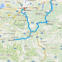 Eishohlenstrasse 30, 5450 Werfen, Austria