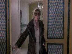 "40th Winner : Lee Grant Oscar winning performance as Felicia Karpf in ""Shampoo"" (1975)."