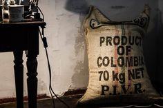 fresh coffee from around the world - cracow, poland - KawaLerka