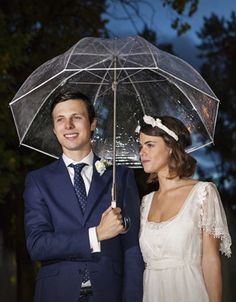 Vogue Spain wedding