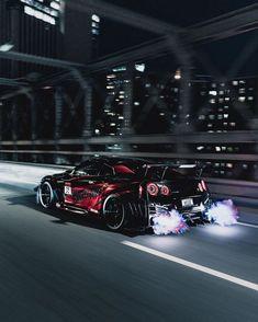 /-/Nissan GT-R Godzilla/-/  Nissan Gtr Nismo, Nissan Gt R, Gtr R35, Nissan Skyline Gt R, Skyline Gtr, Luxury Sports Cars, Best Luxury Cars, Sport Cars, Tuner Cars