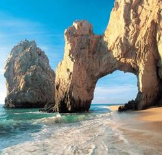 Los Cabos in Mexico