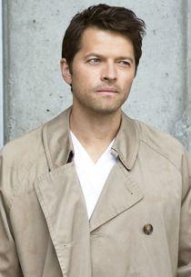 Misha Collins Upped to Series Regular for Supernatural Season 9!!