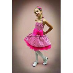 Нарядное платье для девочки Стиляги-015 Лолита