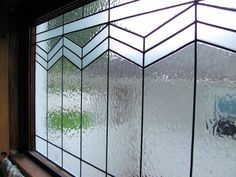 How to Make a DIY Faux Leaded Glass Window window ideas How to Make an Inexpensive DIY Leaded Glass Window Making Stained Glass, Faux Stained Glass, Stained Glass Lamps, How To Do Stained Glass Diy, Fused Glass, Glass Beads, Painting On Glass Windows, Leaded Glass Windows, Glass Paint